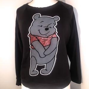 Winne the Pooh Disney Sweater